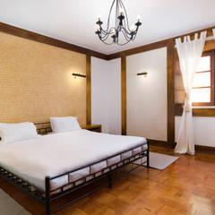 Master Bedroom - Suite: Quartos  por Pedro Brás - Fotografia de Interiores e Arquitectura   Hotelaria   Imobiliárias   Comercial
