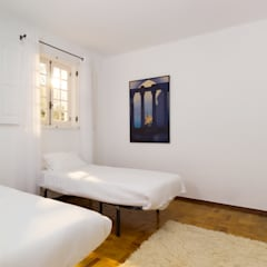 Bedroom: Quartos  por Pedro Brás - Fotografia de Interiores e Arquitectura   Hotelaria   Imobiliárias   Comercial