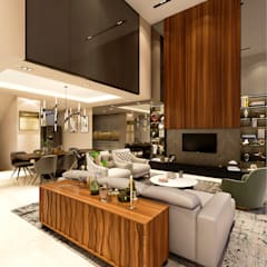 Living Room Interior Design Ideas Inspiration Pictures Homify