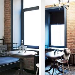 Vintage Apartment:  Küche von Bohostudio