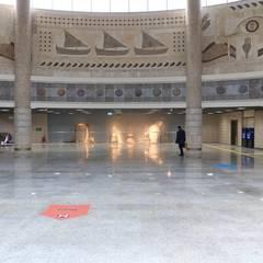 Museums by DESTONE YAPI MALZEMELERİ SAN. TİC. LTD. ŞTİ.