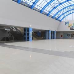 Выставочные центры в . Автор – DESTONE YAPI MALZEMELERİ SAN. TİC. LTD. ŞTİ.