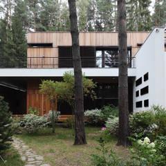 Country house by Роман Леонидов - Архитектурное бюро