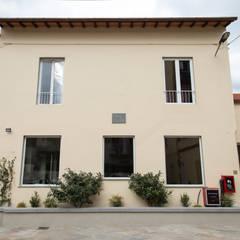 Villas by studio1.architetti