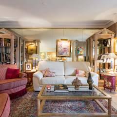 Annecy: Salon de style  par Hakim-Landoy