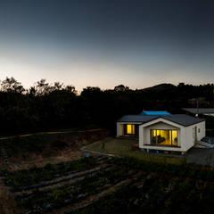 지곡리 주택: 소요헌의  주택