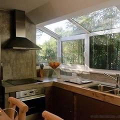 Rustikale Küchen Ideen, Design und Bilder | homify