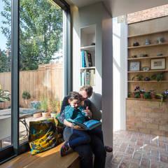 Gallery House:  Windows  by Neil Dusheiko Architects