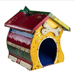 In The Dog House:  Garden by Garden Furniture Centre