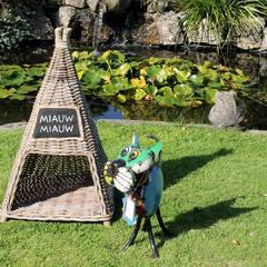 Pet Furniture:  Garden by Garden Furniture Centre