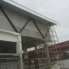 Стадионы в . Автор – โอเบ เอ็นจิเนียริ่ง จำกัด