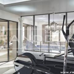 Gym by Frandgulo, Classic