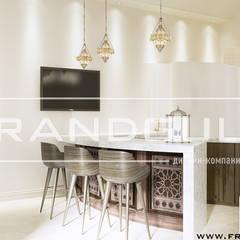 Saunas de estilo  por Frandgulo