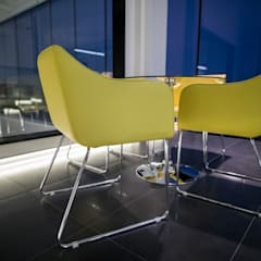 Oficinas Perfect Beauty: Edificios de oficinas de estilo  de JUANCHO GONZALEZ