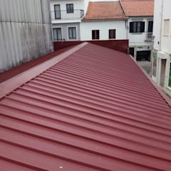 Gable roof توسطBlack Oak Company group|( Ooty. )( Timberman )( Growing )
