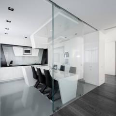 Аксиома: Столовые комнаты в . Автор – Geometrix Design