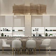 UI021: Кухни в . Автор – U-Style design studio