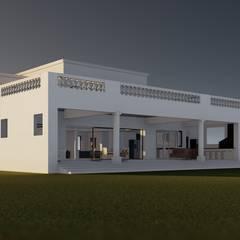 Villas by BIM Urbano