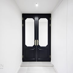 Inside doors by 로하디자인