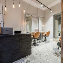 Commercial Spaces by hysenbergh GmbH