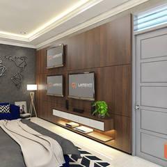 Media room by Lavrenti Smart Interior