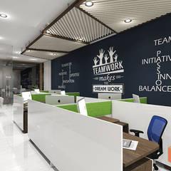 Văn phòng & cửa hàng by Lavrenti Smart Interior