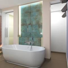 Badezimmer:  Badezimmer von existo anima