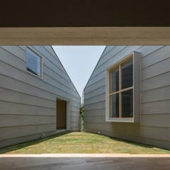 حديقة تنفيذ 武藤圭太郎建築設計事務所 , إسكندينافي