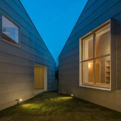 Garden by 武藤圭太郎建築設計事務所