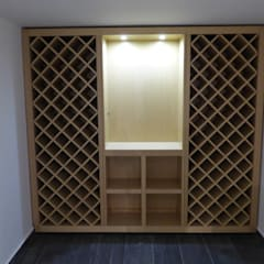 Wine cellar by Pedigree Group,