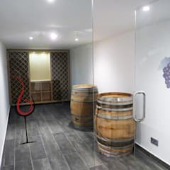 Wine cellar by Pedigree Group