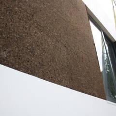 Bungalow Cork Ourém - Instalação - 3: Bungalows  por goodmood - Soluções de Habitação
