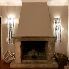 Wohnzimmer von Officina Boarotto