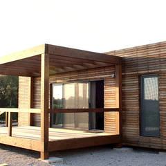 平房 by goodmood - Soluções de Habitação