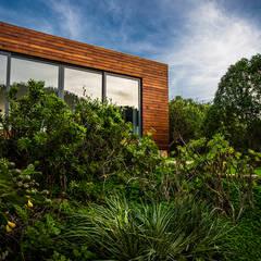 Bungalow Wood Spa - 6: Bungalows  por goodmood - Soluções de Habitação