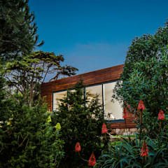 Bungalow Wood Spa - 7: Bungalows  por goodmood - Soluções de Habitação