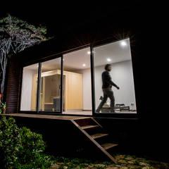 Bungalow Wood Spa - 11: Bungalows  por goodmood - Soluções de Habitação