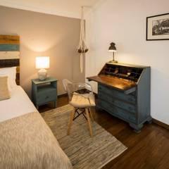 اتاق خواب توسطOfficina Boarotto