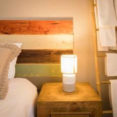 ห้องนอน by Officina Boarotto