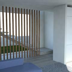 Tangga oleh goodmood - Soluções de Habitação, Modern