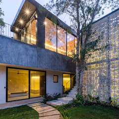 Villas by Obed Clemente Arquitectos