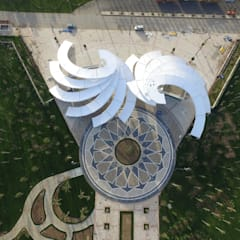 Venue by DESTONE YAPI MALZEMELERİ SAN. TİC. LTD. ŞTİ.