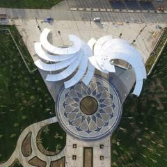 Event venues by DESTONE YAPI MALZEMELERİ SAN. TİC. LTD. ŞTİ.