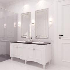 Bathroom:  oleh JRY Atelier,