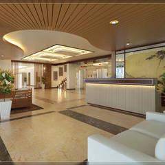 Hotels by Arsitekpedia