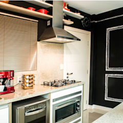 Small kitchens by Revisite