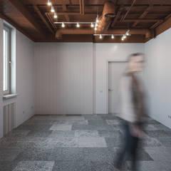 อาคารสำนักงาน by ANARCHY DESIGN