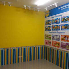 Centros comerciais  por PT Intinusa Persada