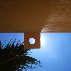 Remodelación en vivienda: Recámaras de estilo  por Escala arquitectura, Mediterráneo