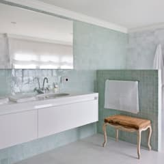 Bathroom by Abrils Studio